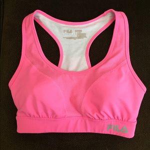 Fila Sports Bra, running bra